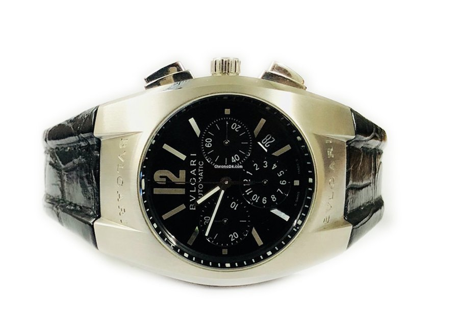 2e3f950f17d Relógios Bulgari usados - Compare os preços de relógios Bulgari usados