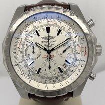 Breitling Bentley Motors Steel 48mm No numerals United States of America, Texas, Houston