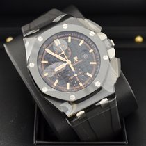 Audemars Piguet Royal Oak Offshore Chronograph Ceramic NEW STYLE
