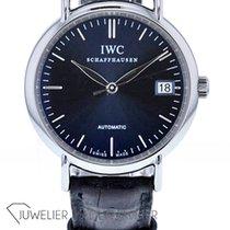 IWC Portofino (submodel) IW356405 2009 gebraucht
