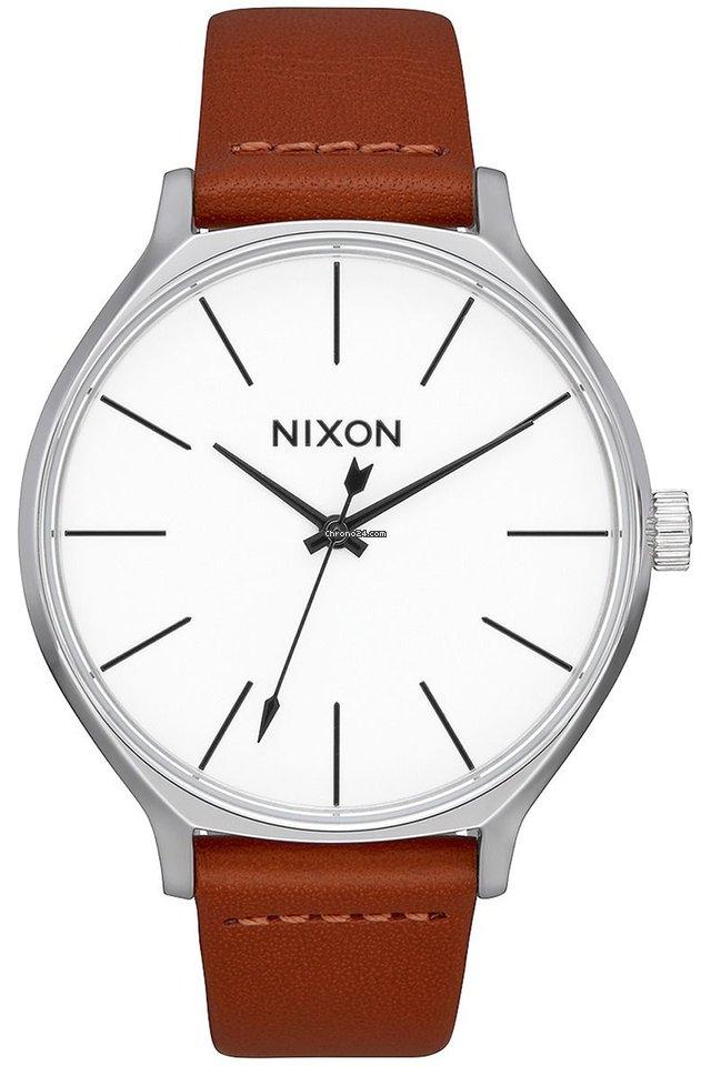 1357902bcaa Comprar relógios Nixon