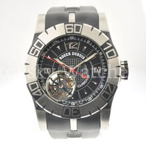 Roger Dubuis DBSE081 Otel Easy Diver folosit