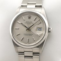Rolex Oyster Perpetual Date 15000 1987 usados