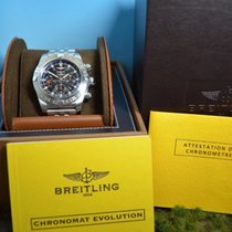 Breitling 47mm Chronomat GMT Limited Edition, 2.000 Stück,...