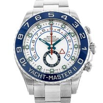 Rolex Yacht-Master II new 44mm Steel
