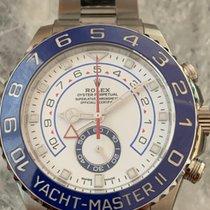 劳力士 Yacht-Master II 116680 2019 全新