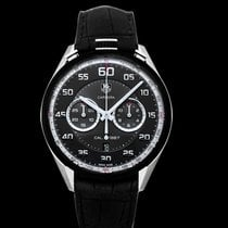 TAG Heuer Carrera Calibre 1887 Steel 45mm Black United States of America, California, San Mateo