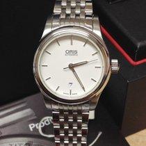 Oris Classic 01 561 7650 4051 2019 new