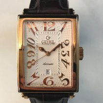 Gevril 34mm Automatic new