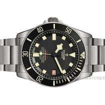 Tudor Pelagos Titanium 42mm Black No numerals United States of America, Florida, Aventura