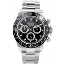 Rolex 116500 LN Acier 2018 Daytona 40mm occasion France, Paris