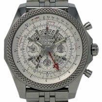 Breitling Bentley B04 GMT new 2018 Automatic Chronograph Watch with original box and original papers AB043112/G774