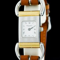 Pequignet Dameshorloge Quartz tweedehands Alleen het horloge