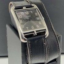Hermès 33mm Quartz CC1.810 pre-owned United States of America, New York, New York