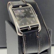 Hermès Cape Cod 33mm Black United States of America, New York, New York
