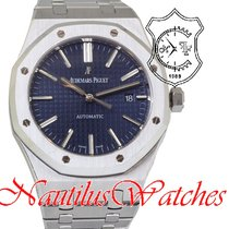 Audemars Piguet 15400ST.OO.1220ST.07 Acier 2013 Royal Oak Selfwinding 41mm occasion