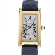 Cartier Tank Américaine W2603556 pre-owned