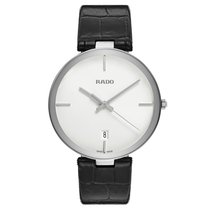 Rado Florence Steel 42mm Silver United States of America, Florida, Sarasota