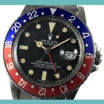 Rolex GMT-Master 16750 1981 usados
