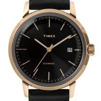 Timex Steel 40mm Automatic 54032 new