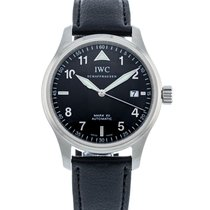 IWC Pilot Mark IW3253-11 pre-owned