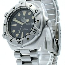 TAG Heuer WS2110-2 pre-owned