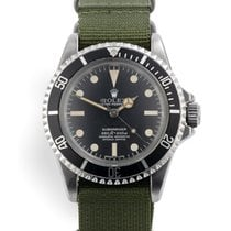 Rolex Submariner (No Date) Staal 40mm