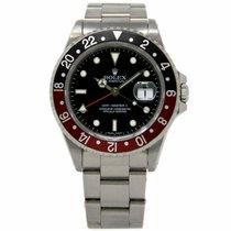 Rolex GMT-Master II 16710 1996 подержанные
