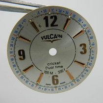 Vulcain Cricket