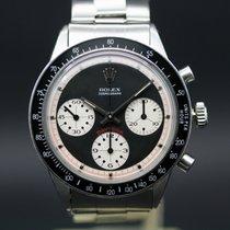 Rolex 6241 Steel 1968 Daytona 37mm pre-owned