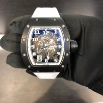 Richard Mille RM030 Carbon 2019 RM 030 50mm pre-owned United States of America, New York, New York