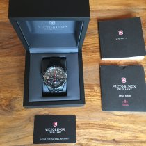 Victorinox Swiss Army AirBoss 241742 2016 pre-owned