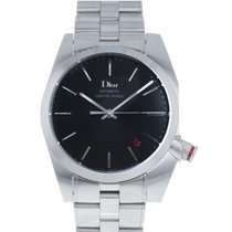 Dior Chiffre Rouge Steel 36mm