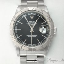 Rolex Datejust Turn-O-Graph 16264 2002 pre-owned