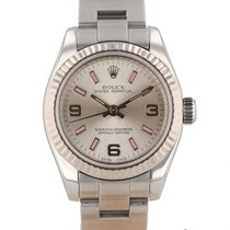 Rolex Oyster Perpetual 26 176234 2010 pre-owned