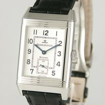Jaeger-LeCoultre Reverso Grande Taille 2719470 Very good Steel 26mm Manual winding