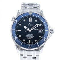 Omega Seamaster Diver 300 M 2537.80.00 pre-owned