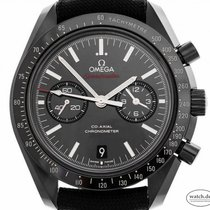 Omega Speedmaster Professional Moonwatch Keramik 44.3mm Schwarz