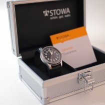 Stowa Steel 40mm Automatic new