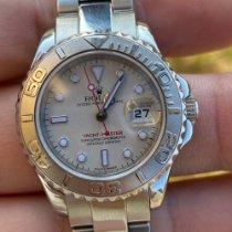 Rolex Yacht-Master 169622 1999 gebraucht