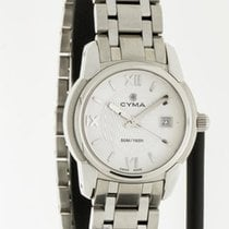 Cyma Steel Quartz new United States of America, Cordova