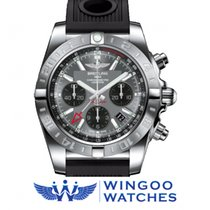 Breitling CHRONOMAT 44 GMT Ref. AB042011/F561/200S/A