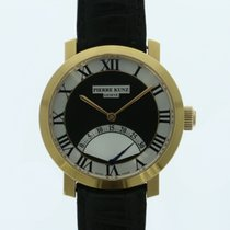Pierre Kunz Rose gold 41mm Automatic PKA 001 SR pre-owned