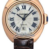 Cartier Cle De Cartier Automatic 31mm wgcl0010