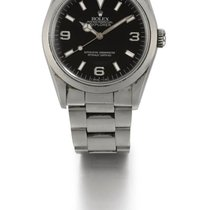 Rolex | Stainless Steel Automatic Centre Seconds Wristwatch...