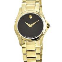 Movado Masino Women's Watch 0607027