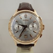 Eberhard & Co. Extra-Fort Rose gold