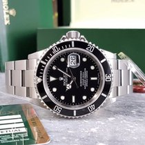 Rolex Submariner 16610 / NOS / Fully Sealed / We BUY