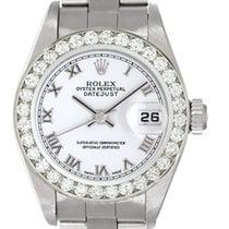 Rolex Lady-Datejust 2000 usados