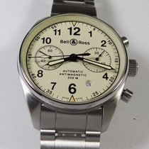 Bell & Ross - Heritage Pilot Chronograph - 126 - Men - 2000-2010